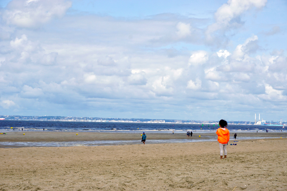 TROUVILLE BEACH-11