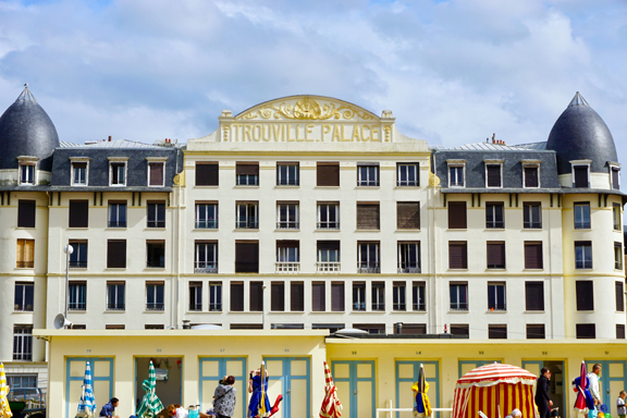 TROUVILLE BEACH-20