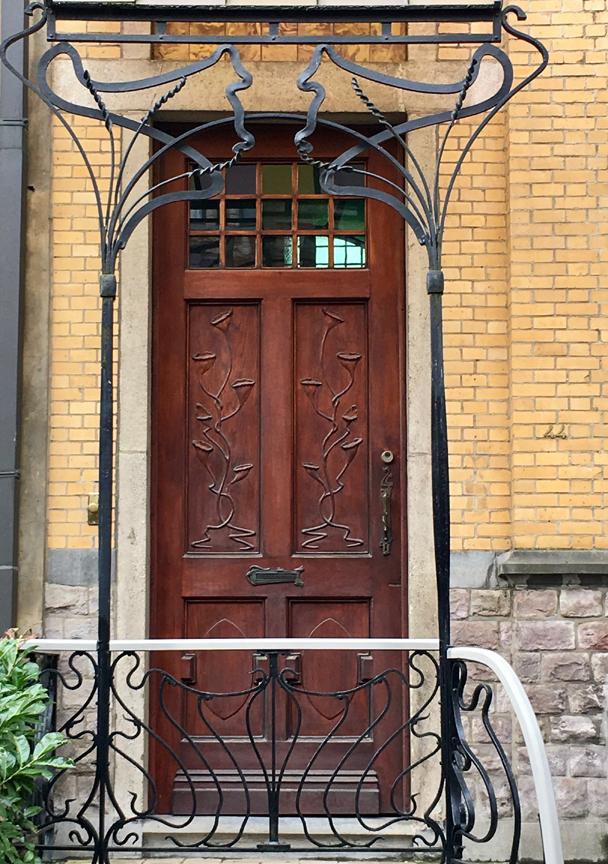 ANTWERP DOOR-1
