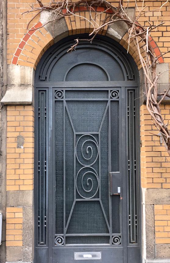 ANTWERP DOOR-25