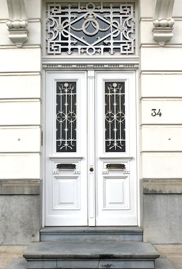 ANTWERP DOOR-24