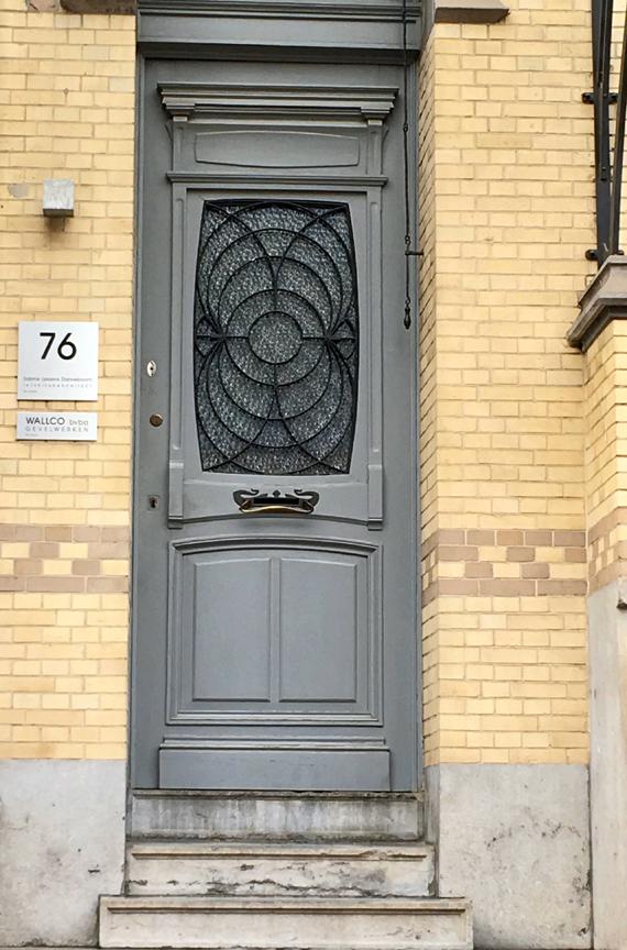 ANTWERP DOOR-14