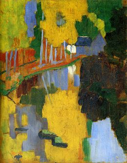 260px-Serusier_-_the_talisman