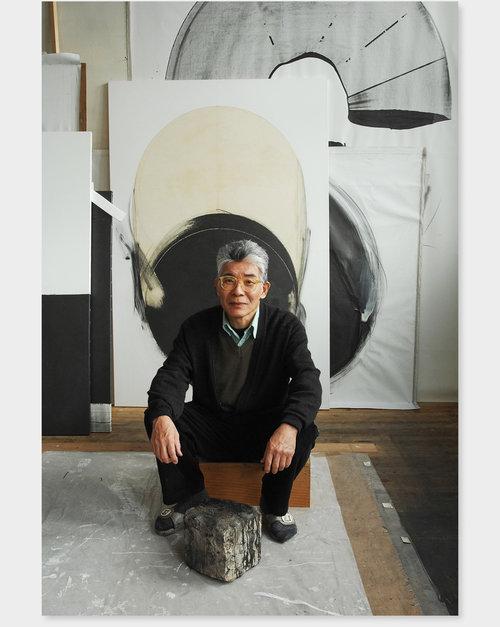 Takesada+Matsutani+%7C+Artist+Portait+by+Michel+Lunardelli