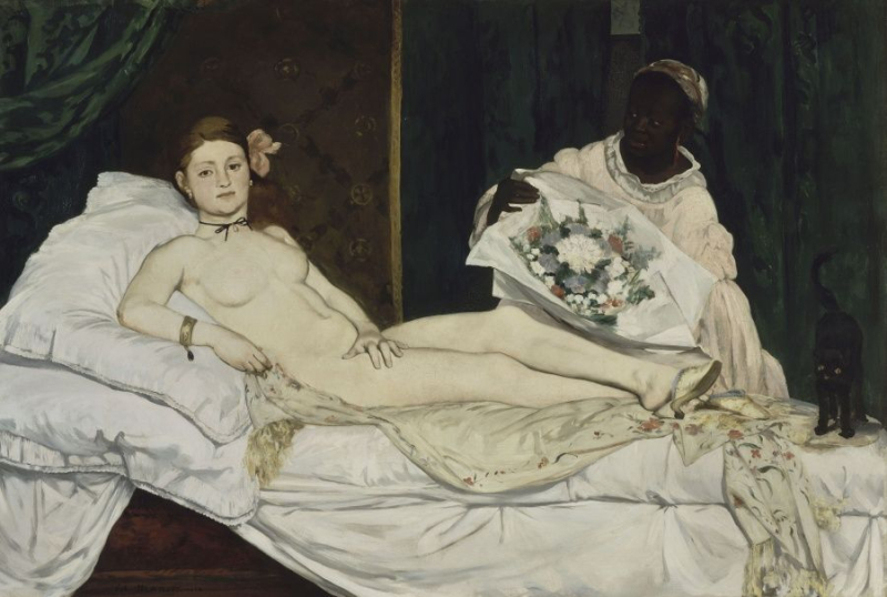 Black-models-from-gericault-to-matisse-exhibition-musee-dorsay-paris-26-march-2019-14-july-2019
