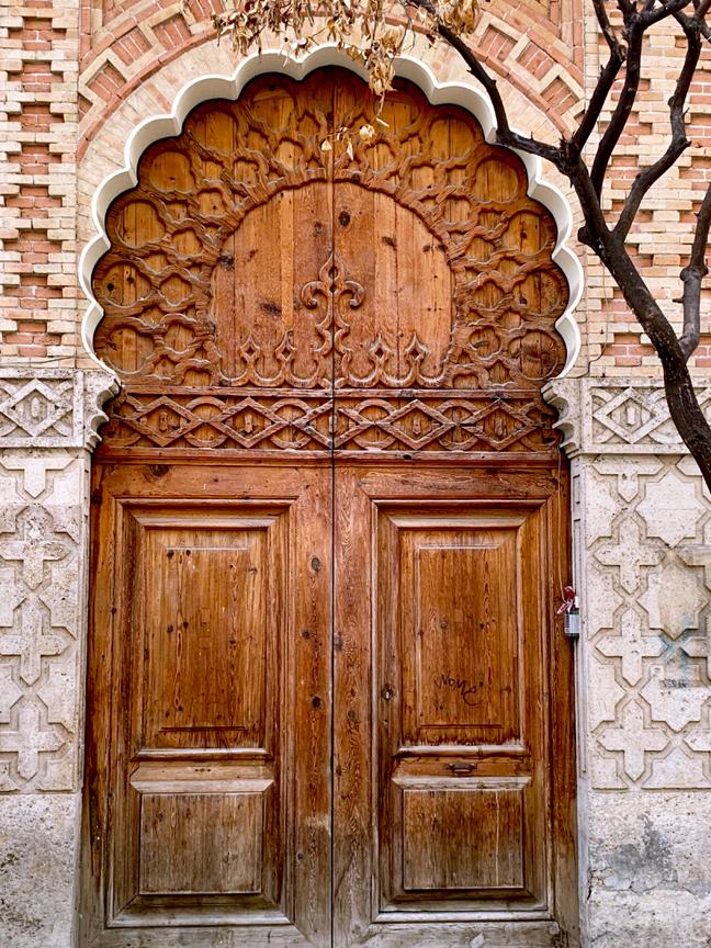 VALENCIA DOOR-1