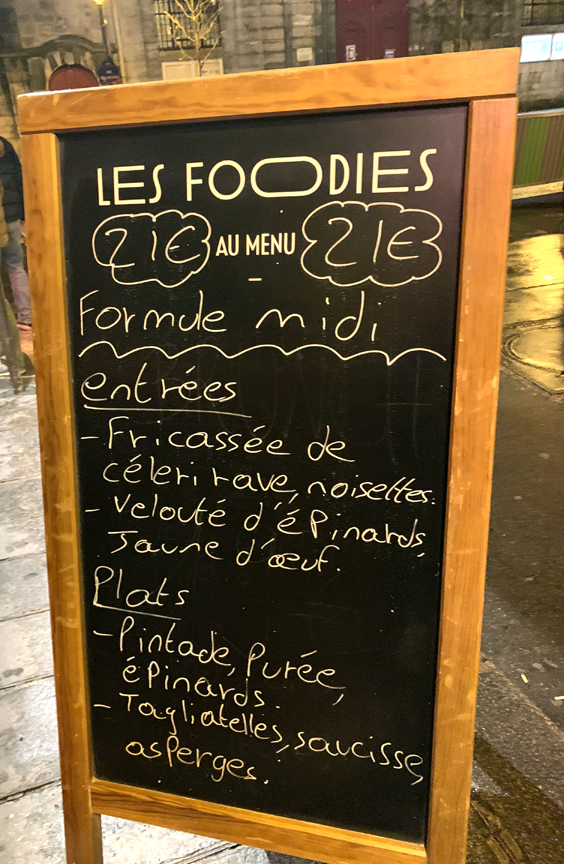 LES FOODIES-2