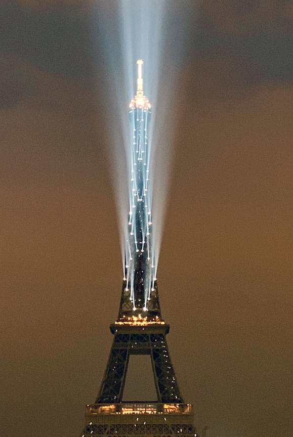 E TOWER-8