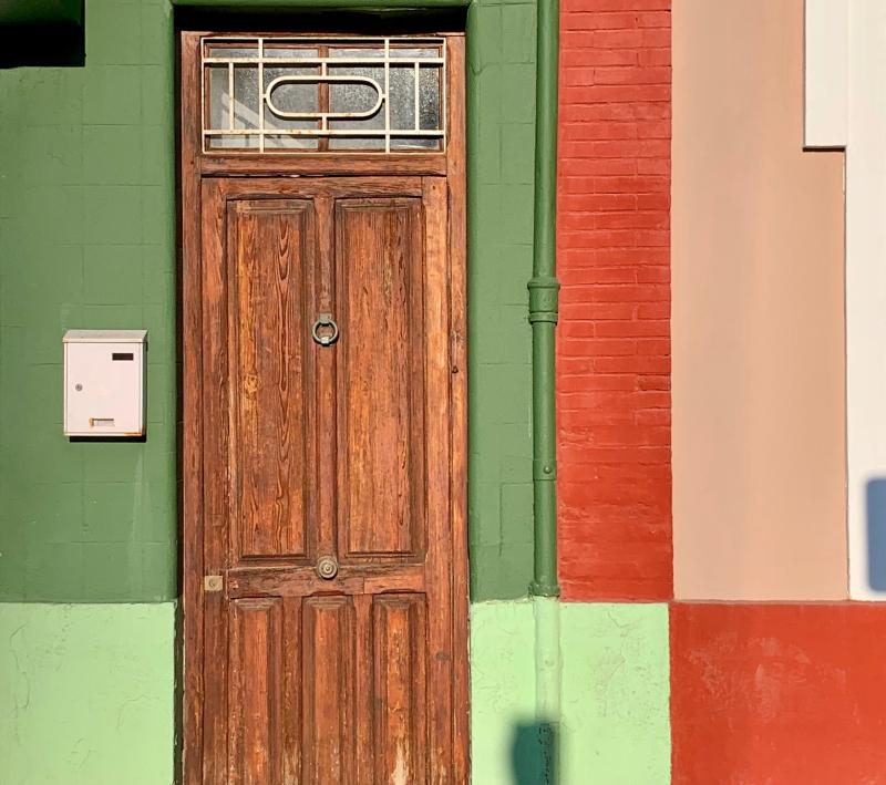 VALENCIA DOORWAY-1