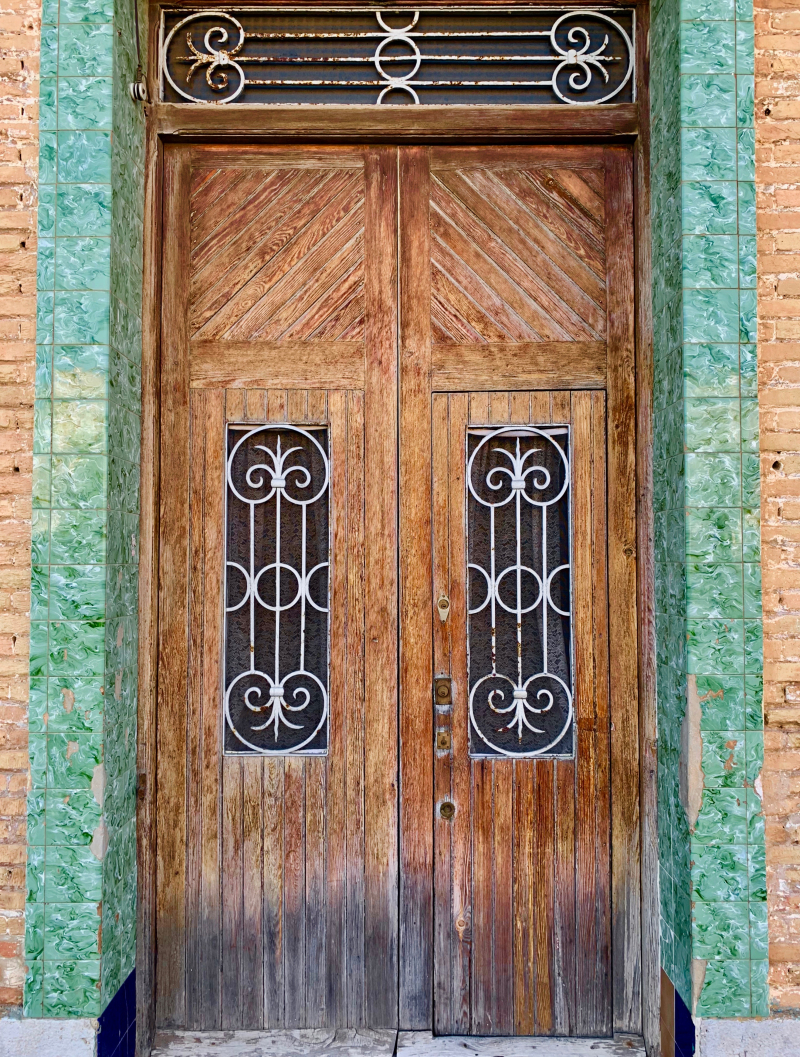 VALENCIA DOORWAY-5