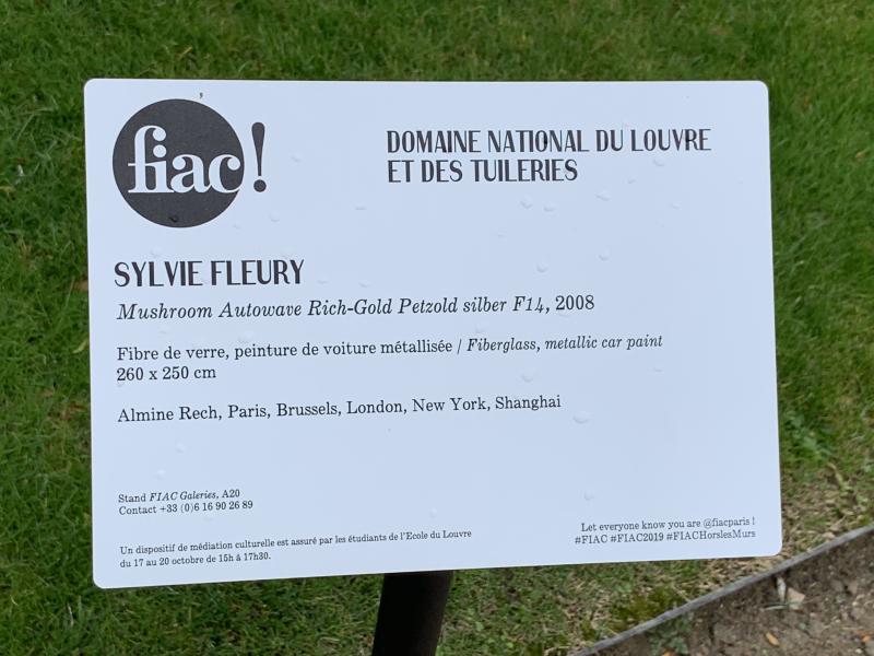 FIAC 2019-4