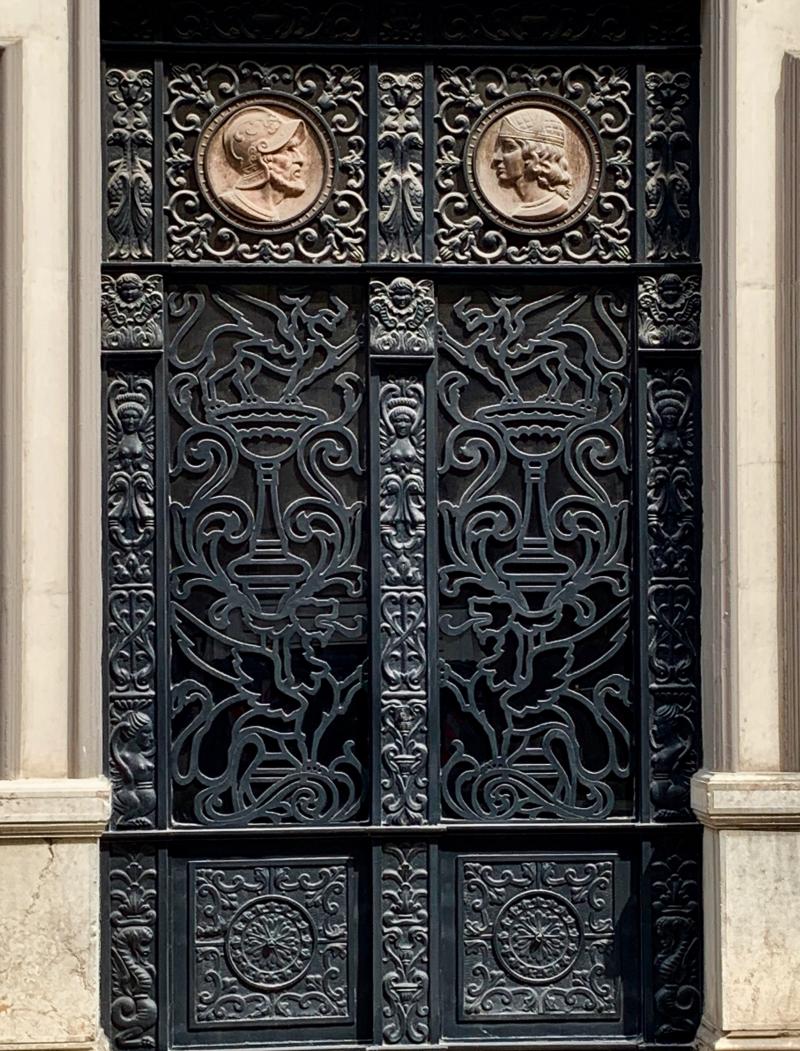 VALENCIA DOOR7