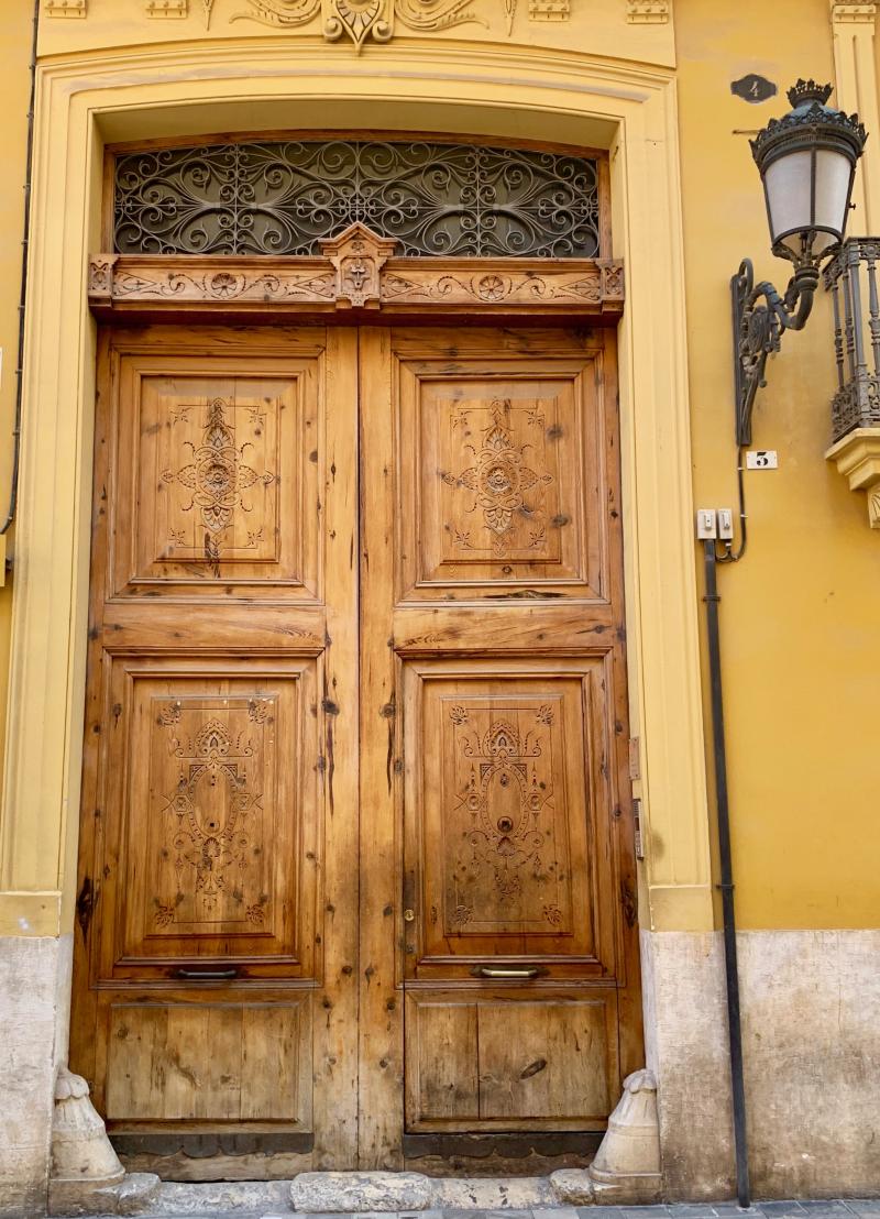 VALENCIA DOOR11