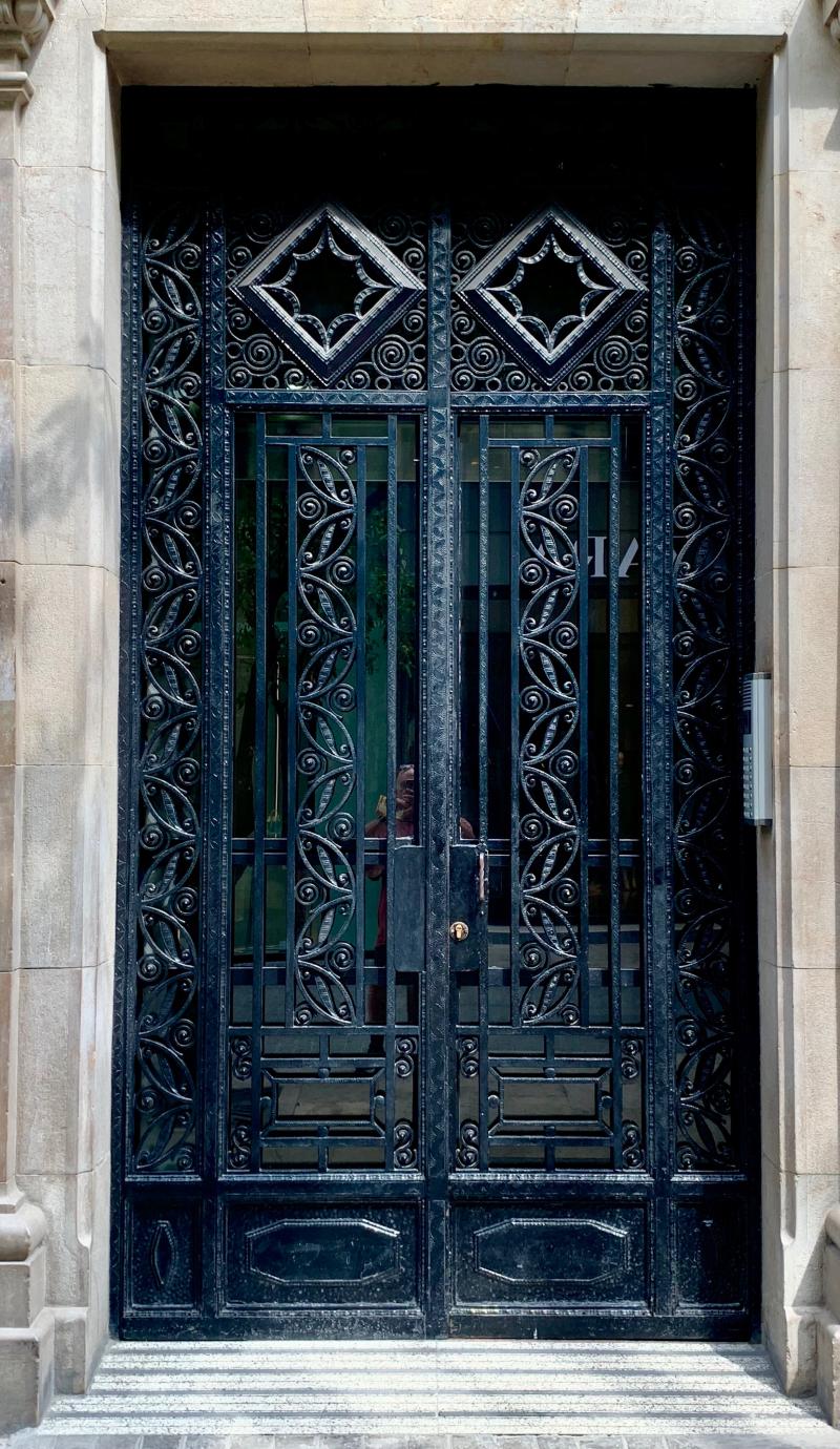 VALENCIA DOOR-5