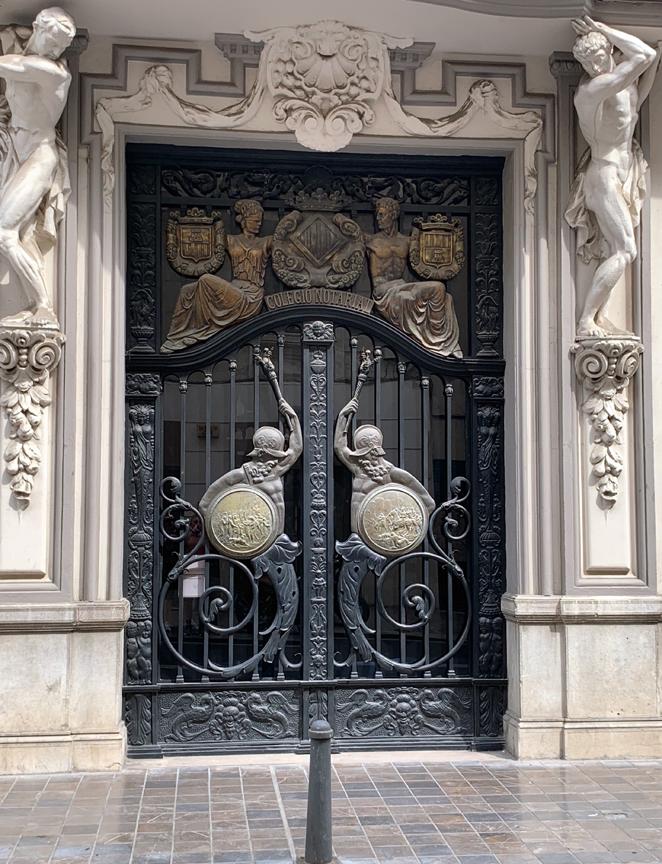 VALENCIA DOOR-2