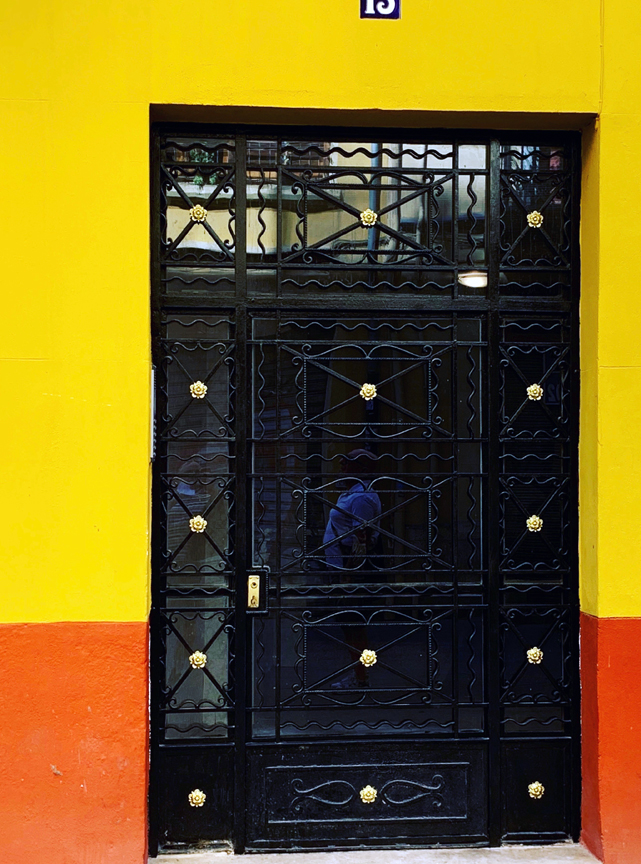 VALENCIA DOOR-3