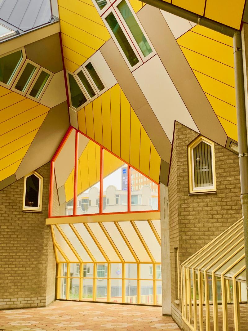 ROTTERDAM HOUSE-8