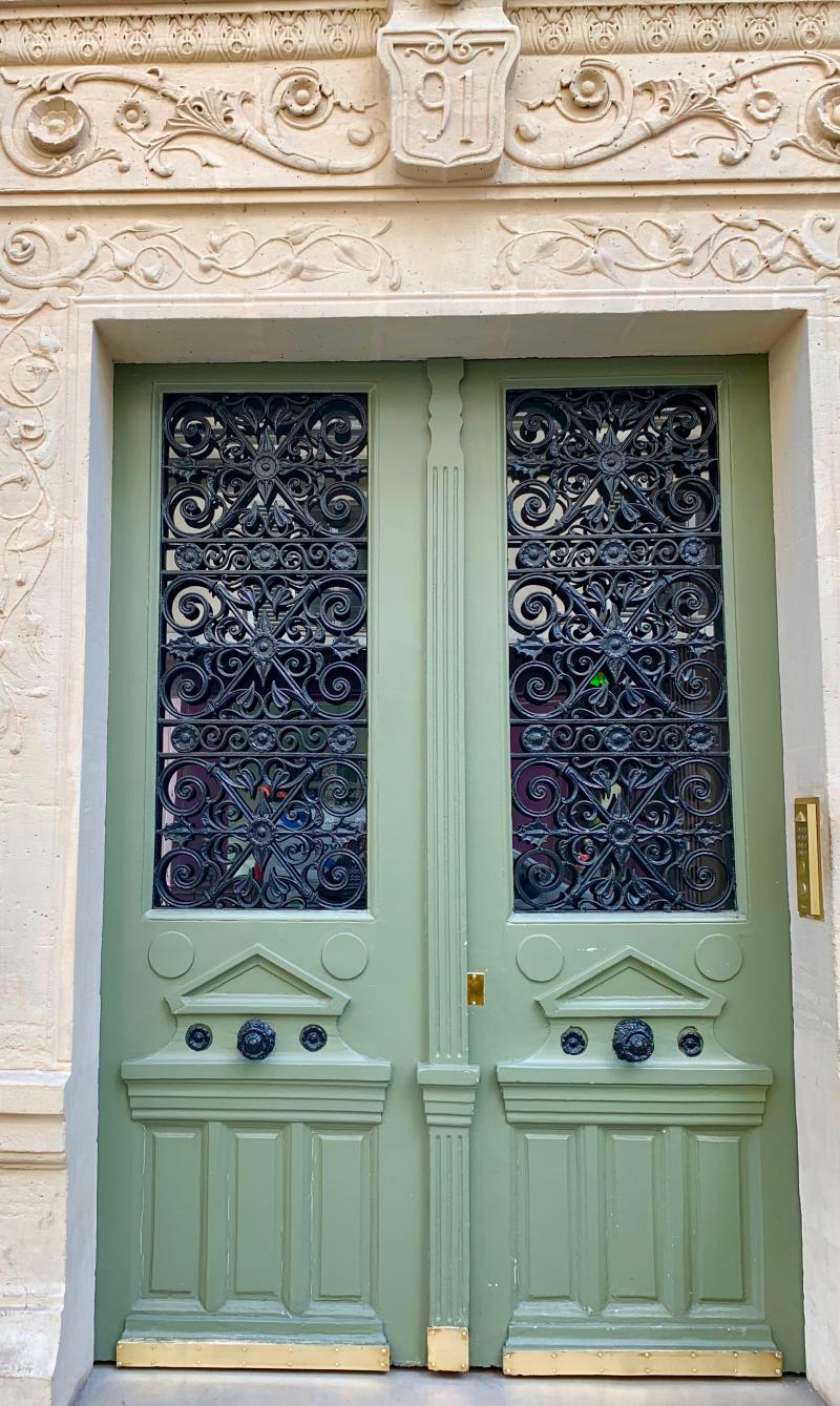 SG DOOR-2