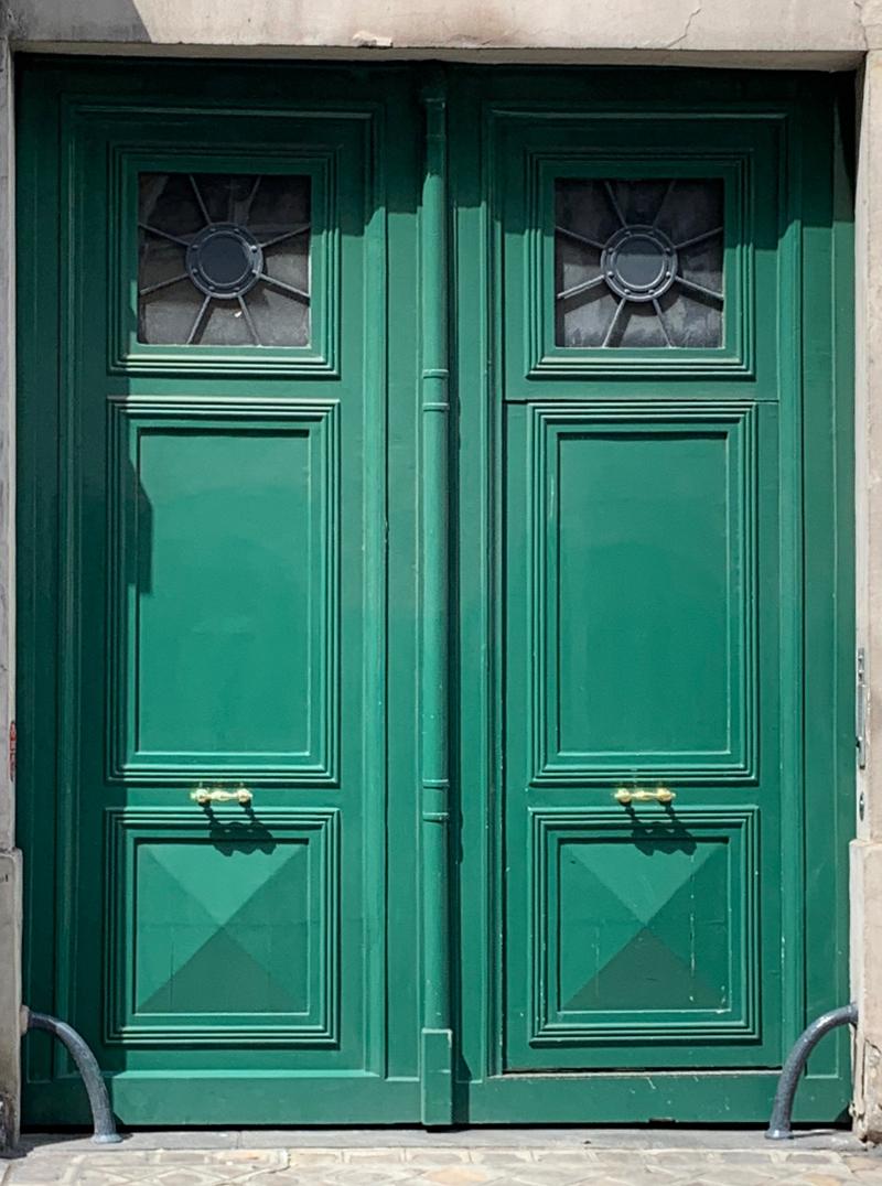 SG DOOR-5