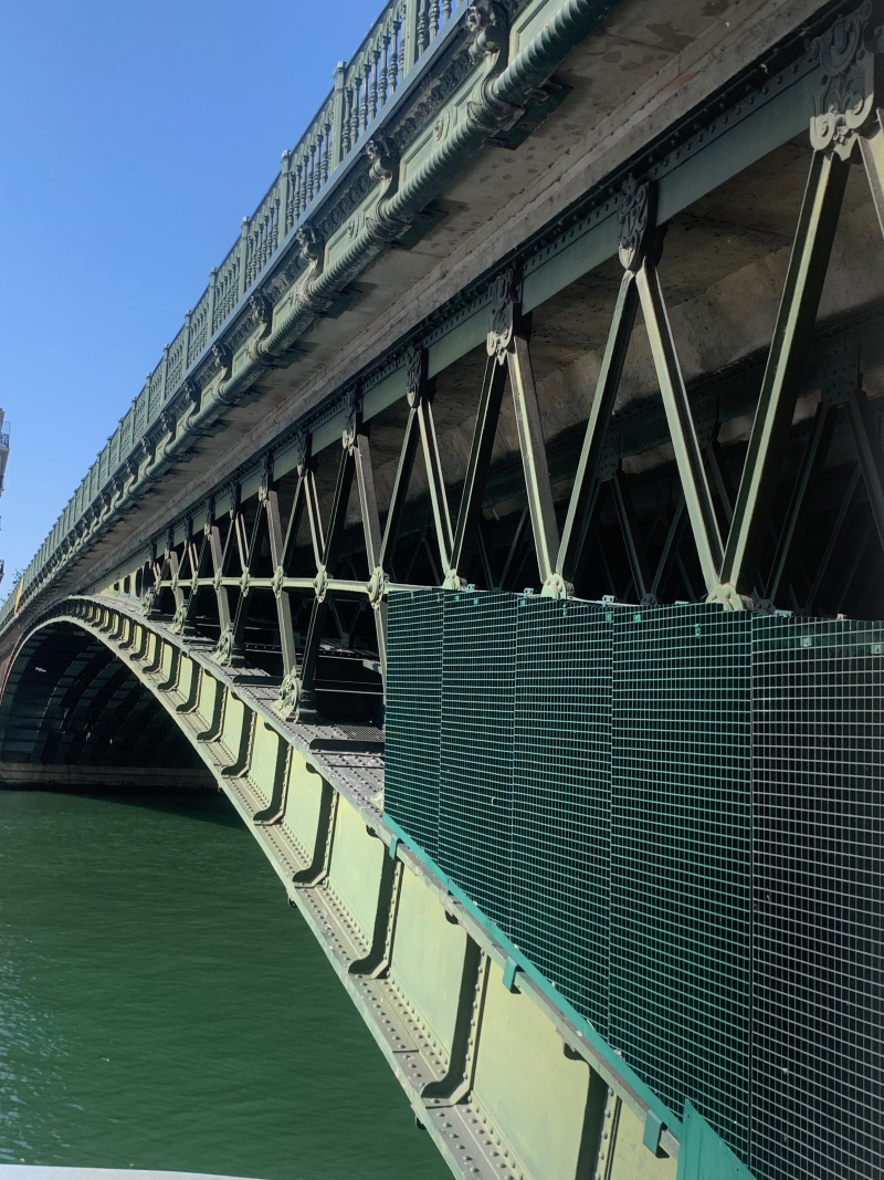 SEINE BRIDGE-3