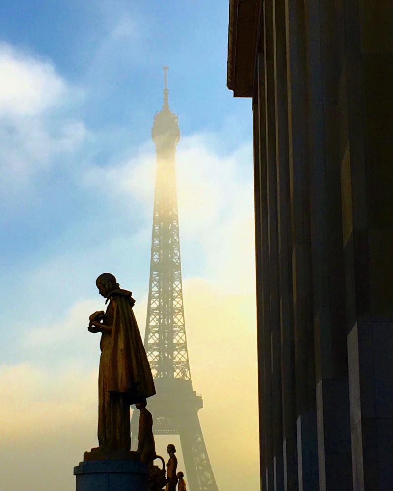 EIFFEL TOWER-PALAIS DE CHAILLOT IMG_2362