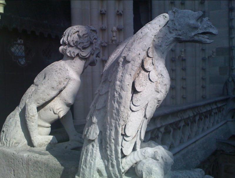 Notre Dame Gargoyles 2020-05-18 09-34-22