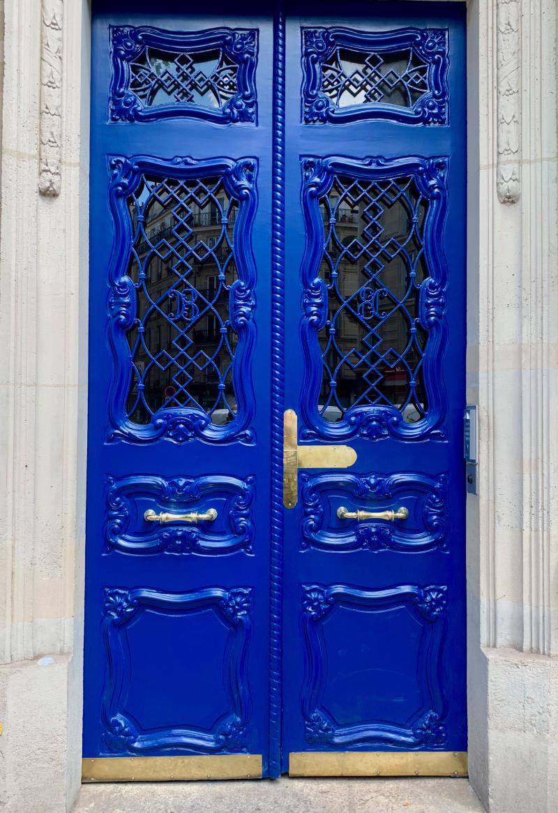 SG DOOR-1