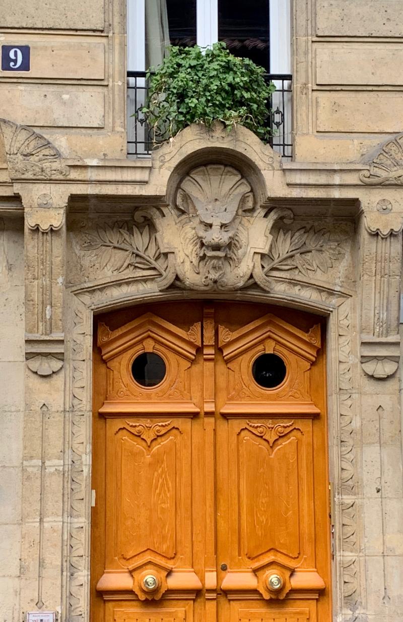 SG DOOR-3