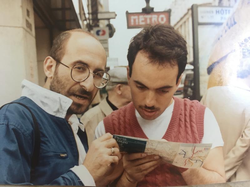 R&V paris 1981