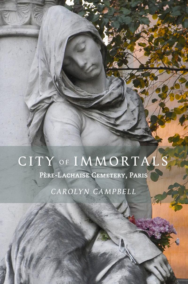 02 City of Immortals -    BOOK  COVER