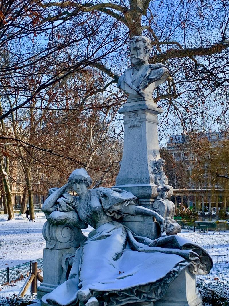 PARC MONCEAU SNOW-9