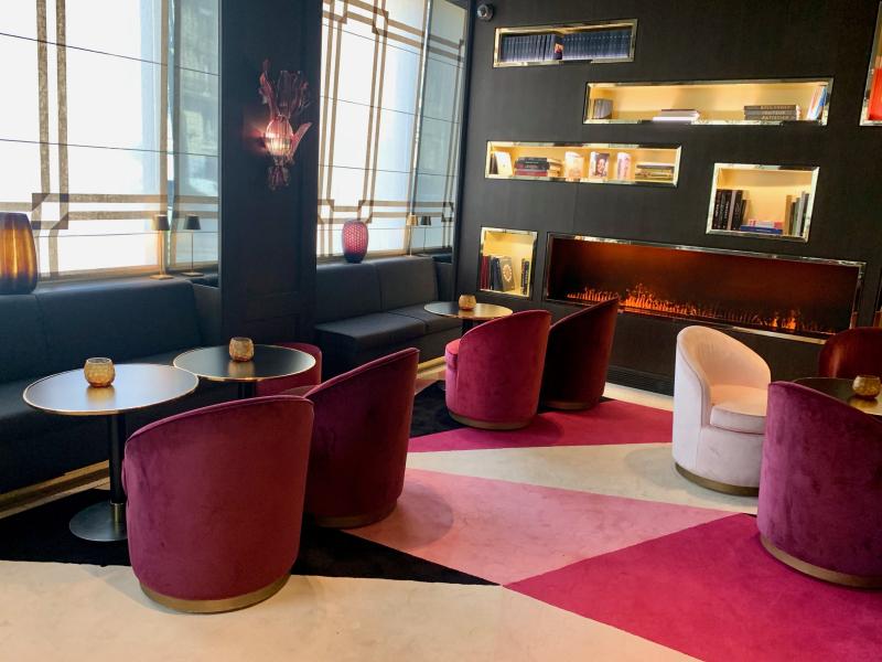 FAUCHON HOTEL-