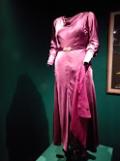 Oum Khaltoums dress