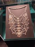 Oum Khaltoum's necklace