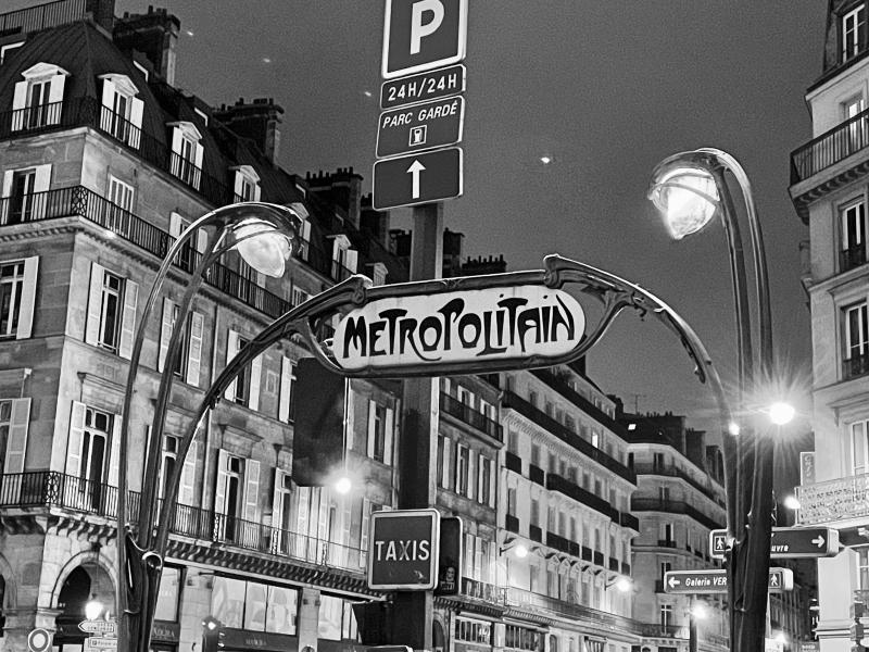 PARIS NIGHT-1