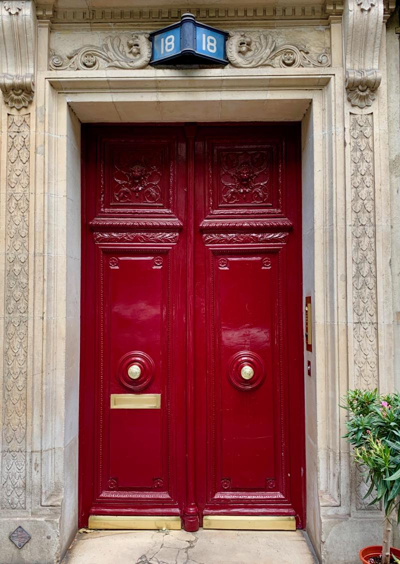 SG DOOR-6