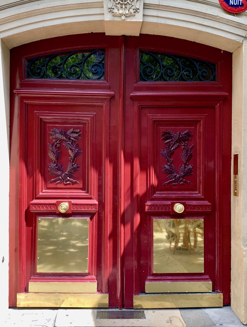 SG DOOR-11