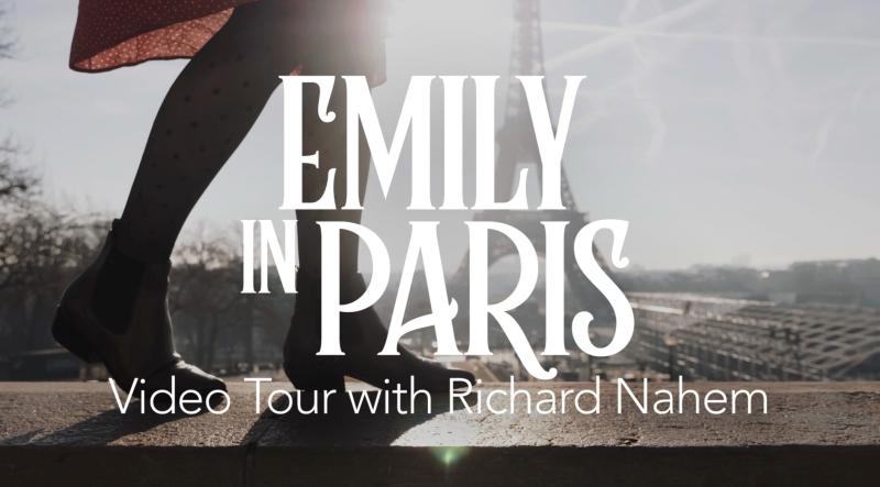 Emily in paris title