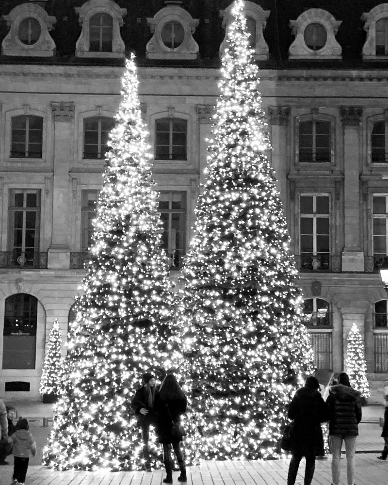 PLACE VENDOME CHRISTMAS TREES copy