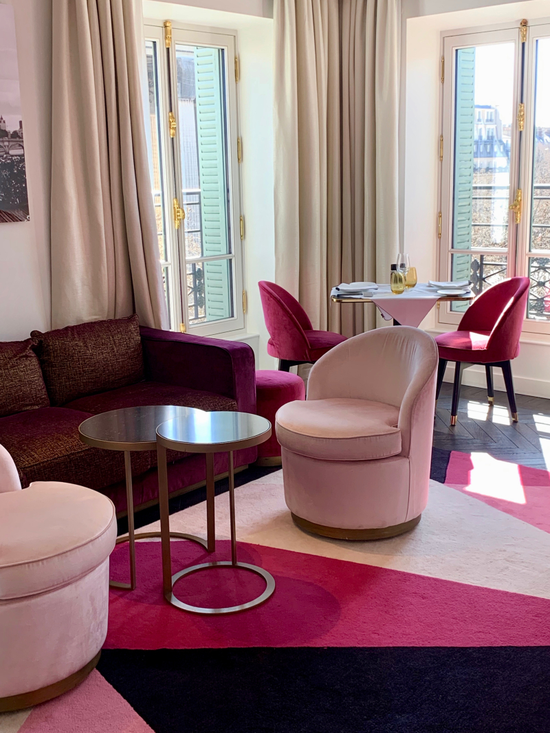 FAUCHON HOTEL 4-