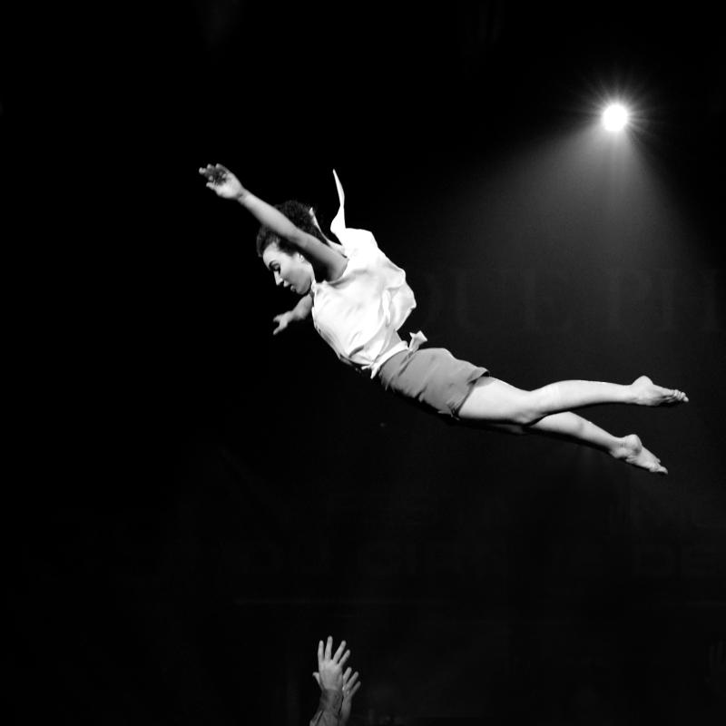 Ascent II_© Meredith Mullins